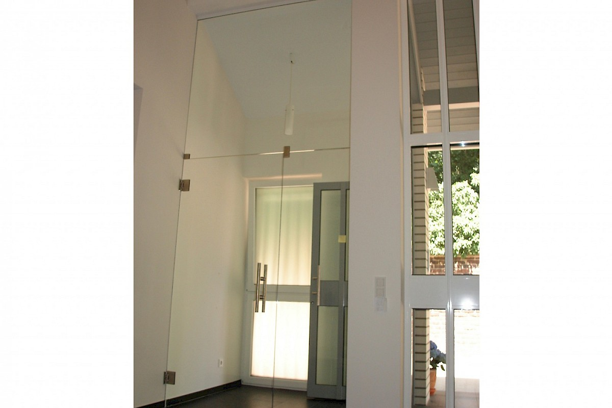 Innen best innen with innen amazing with innen fabulous der wohnwagen woody ist innen mehr - Glastrennwand wohnbereich ...